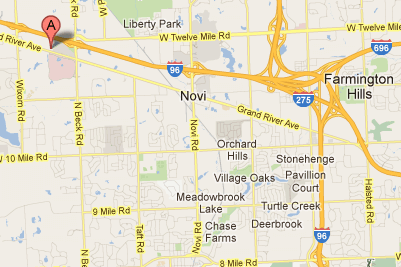Novi DUI Lawyer Learn about the 521 District Court in Novi