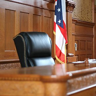 17th district court covering Redford, Michigan