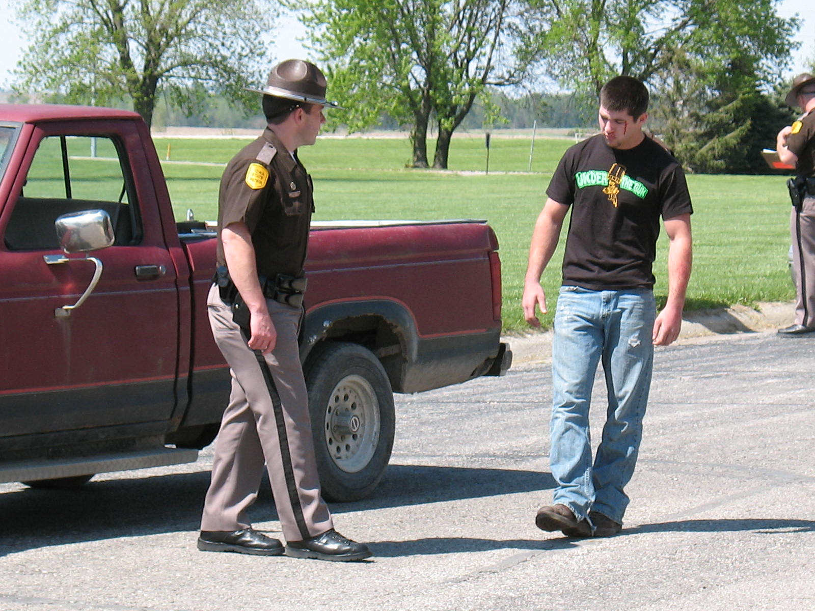 No More Field Sobriety Tests in Michigan . . . for now
