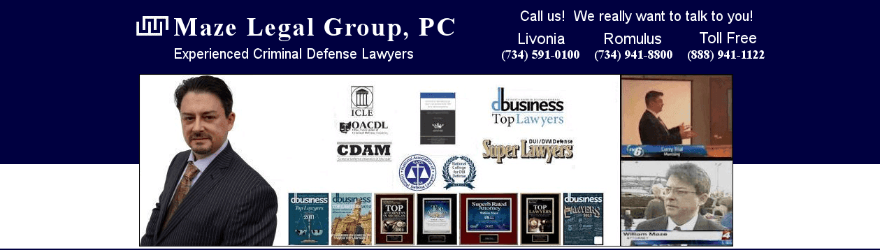 Romulus attorneys - Award winning Michigan lawyers