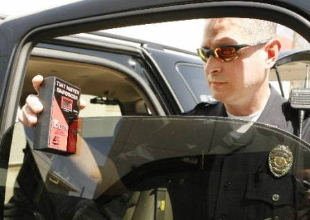 Illinois Window Tint Law >> Can the Police Stop a Vehicle for Tinted Windows in Michigan?